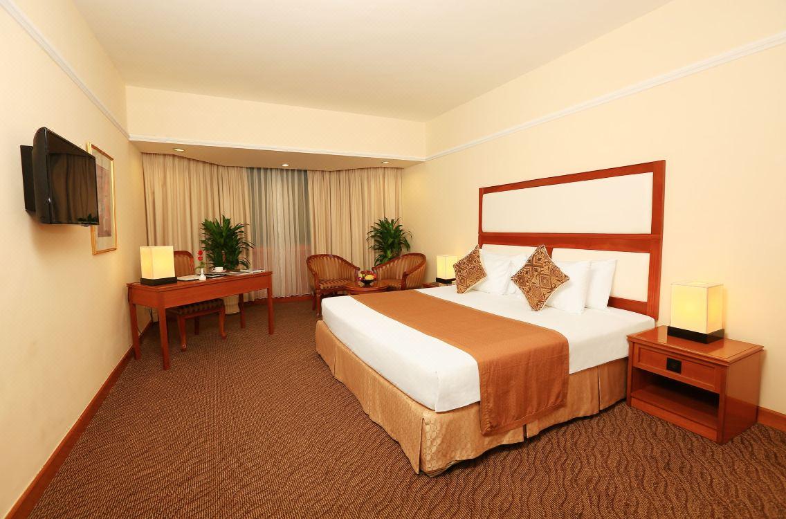 هتل رامادا سیگون هوشی مین