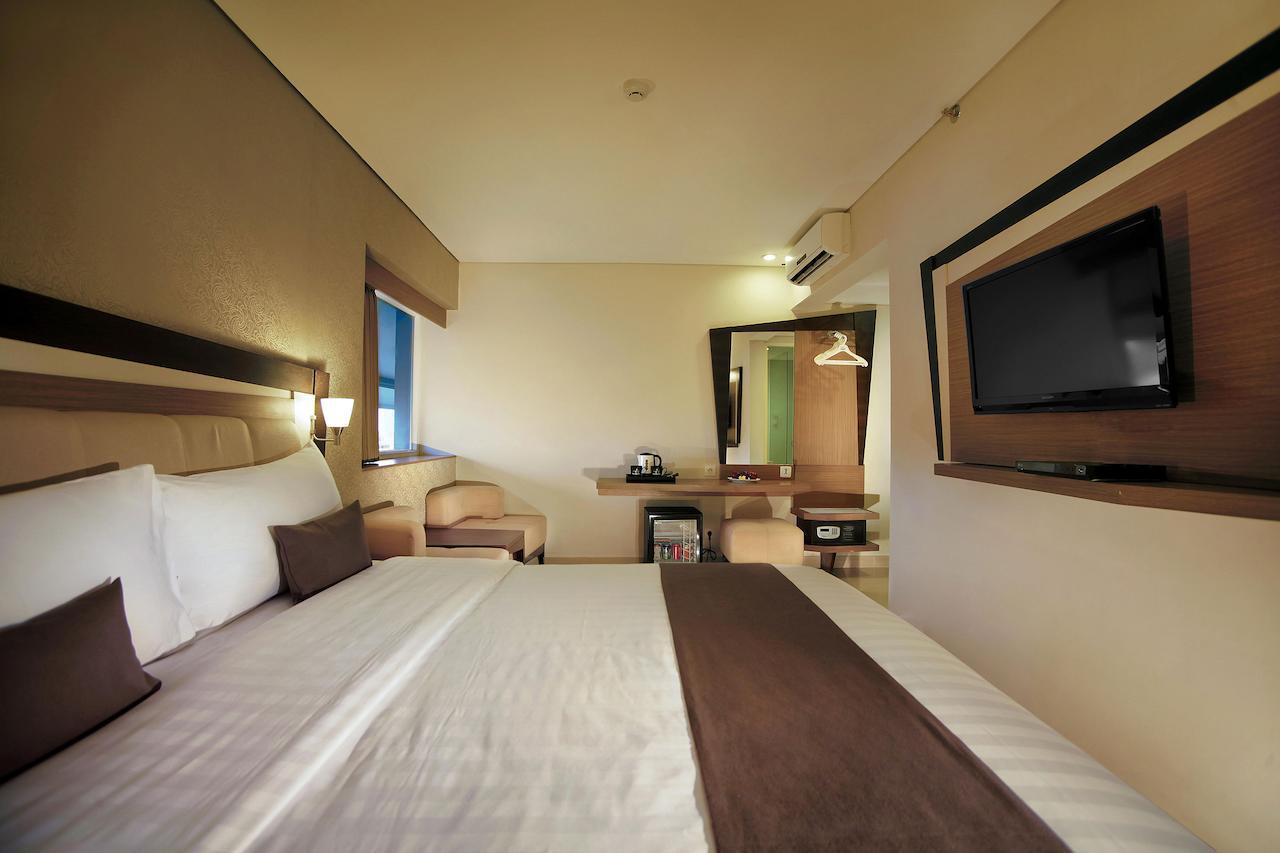 هتل نو کوتا جلانتیک بالی