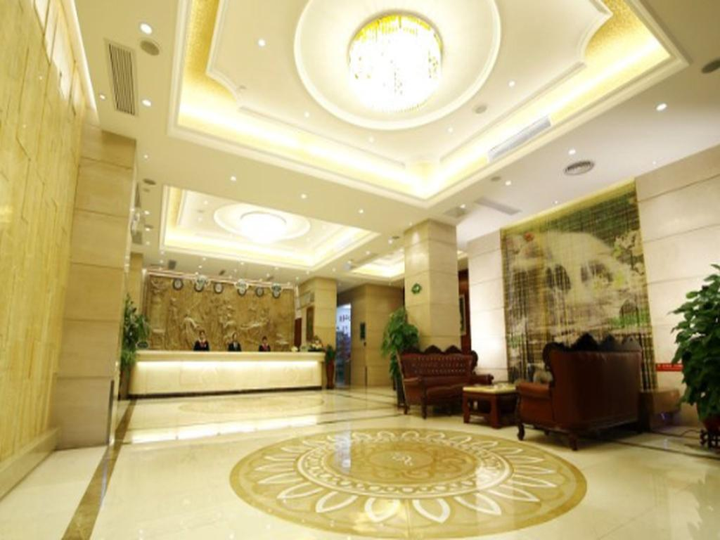 هتل وین گوانجو سانيوانلی