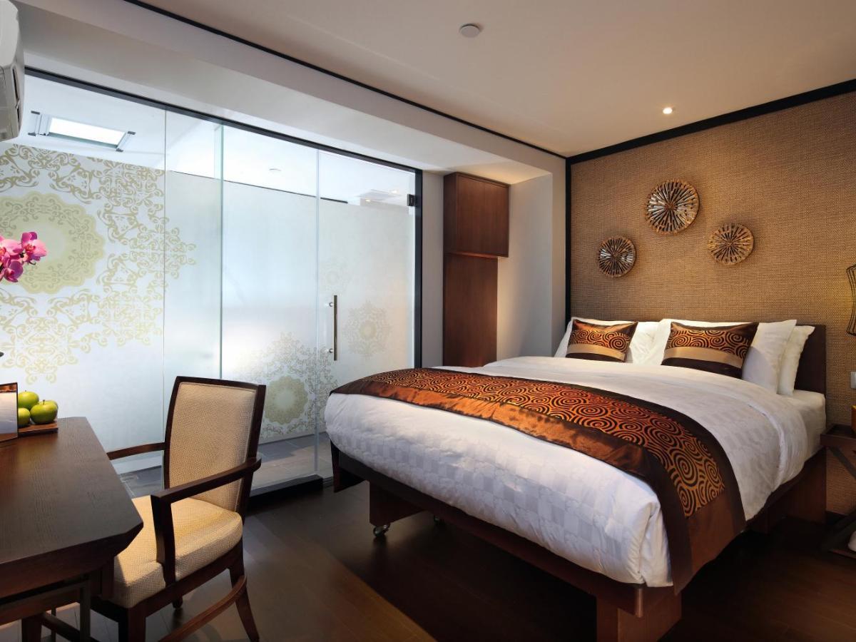 هتل کلاور 33 جالان سلطان سنگاپور