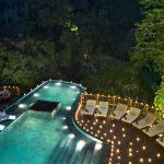 هتل هنگینگ گاردن بالی