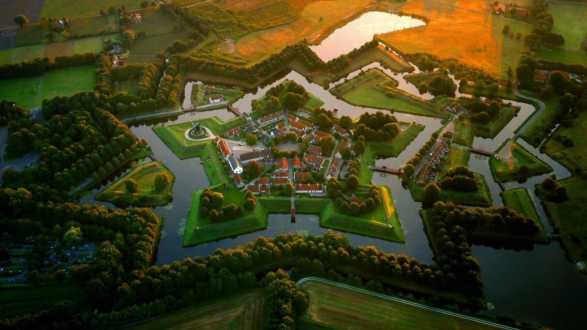 بورتانگ ستاره ای در هلند