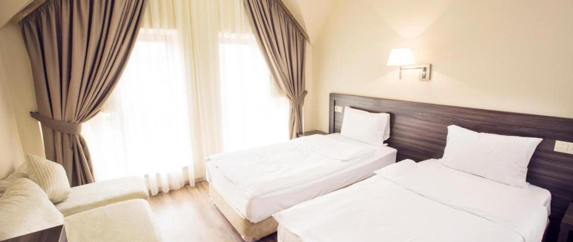 هتل کسکاده ایروان