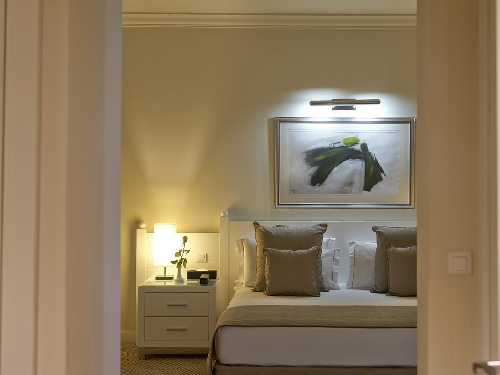 هتل لو رویال هتلز اند ریزورتز بیروت