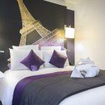 هتل مکیور پاریس سنتر