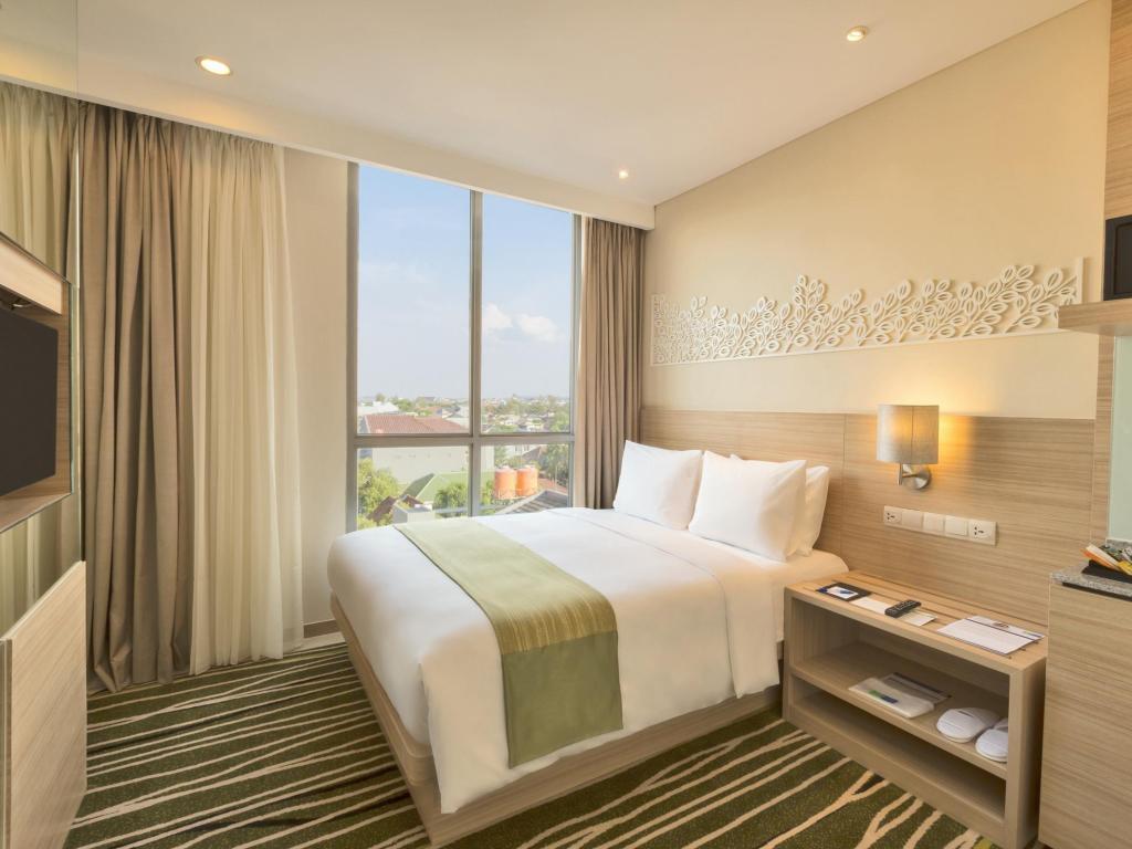 هتل هالیدی این اکسپرس بالی