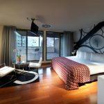 هتل یورو استارز بی سی ان دیزاین بارسلون