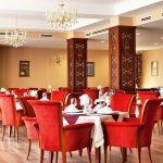 هتل شاه پالاس باکو