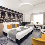 هتل و هاستل سنترال مسکو