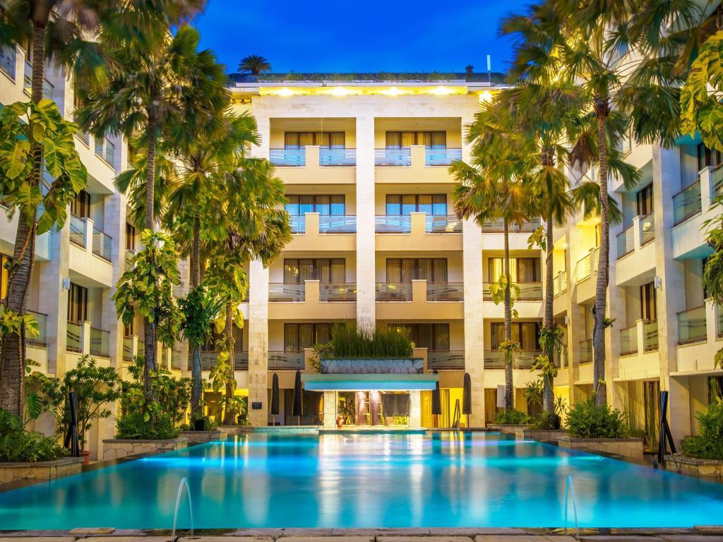 هتل آستون کوتا بالی