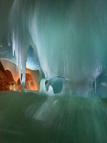 غار یخی آيسريزنفيلت اتریش