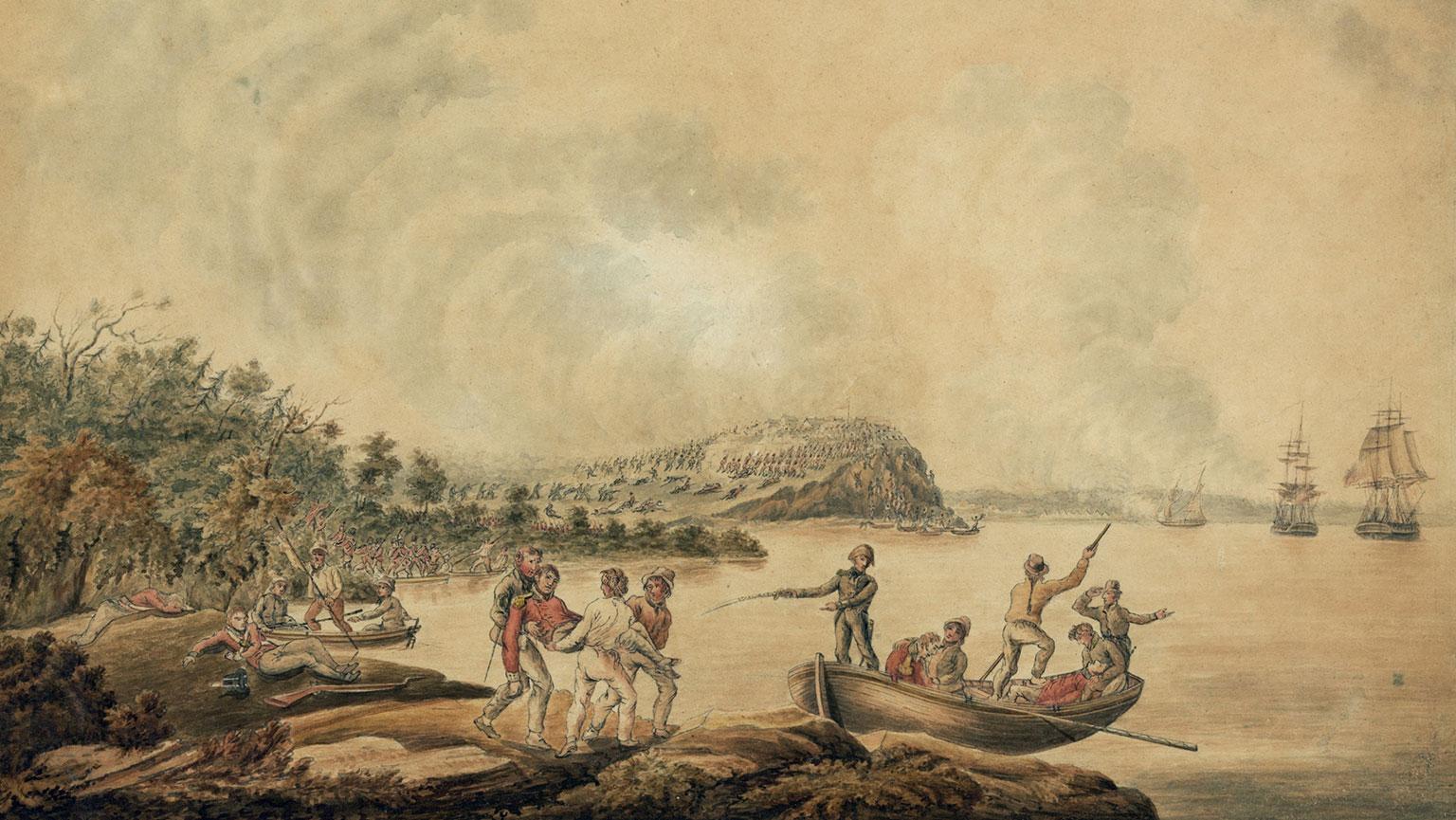 درباره جنگ ۱۸۱۲