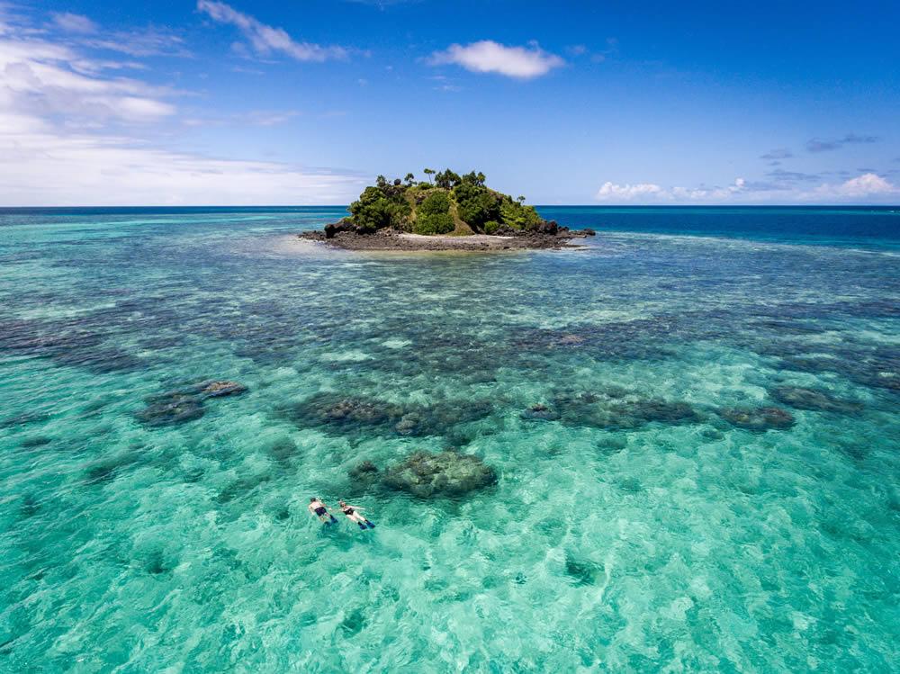 جمهوری جزایر فیجی