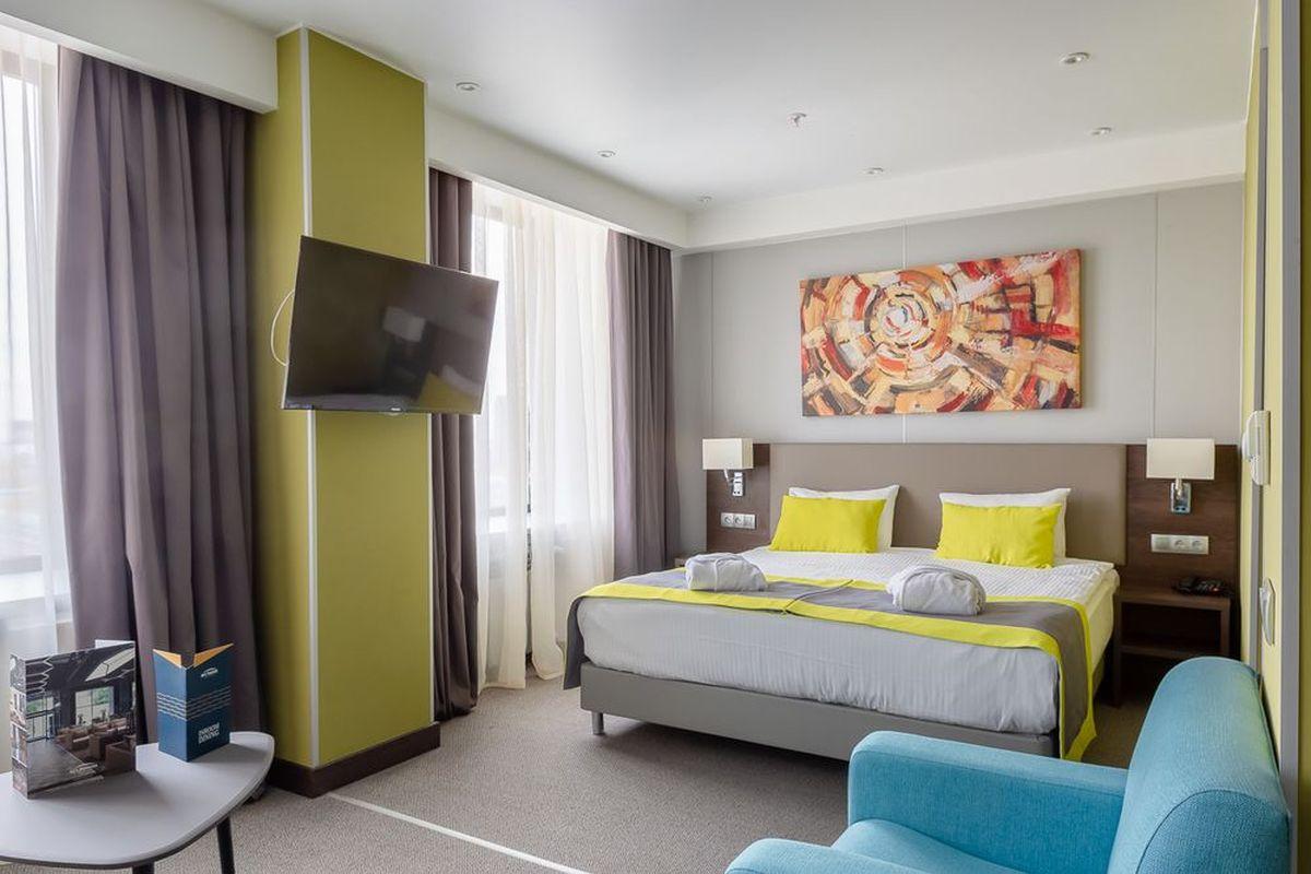 هتل آرت مسکو وویکوفسکایا