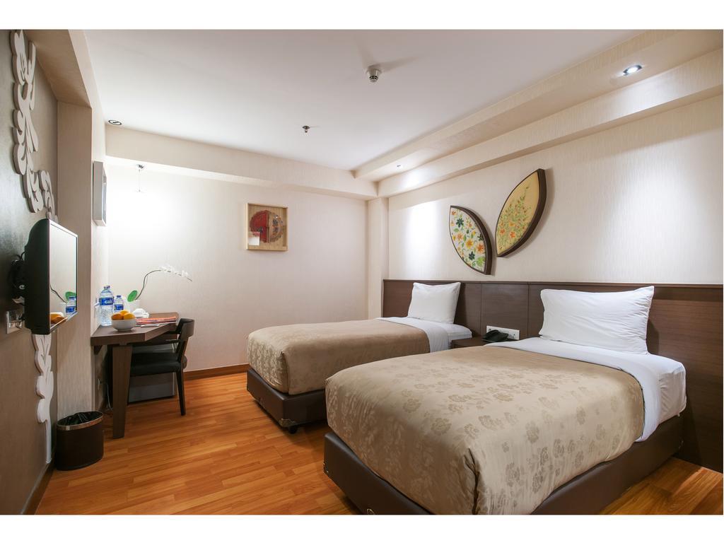 هتل آتانایا بالی
