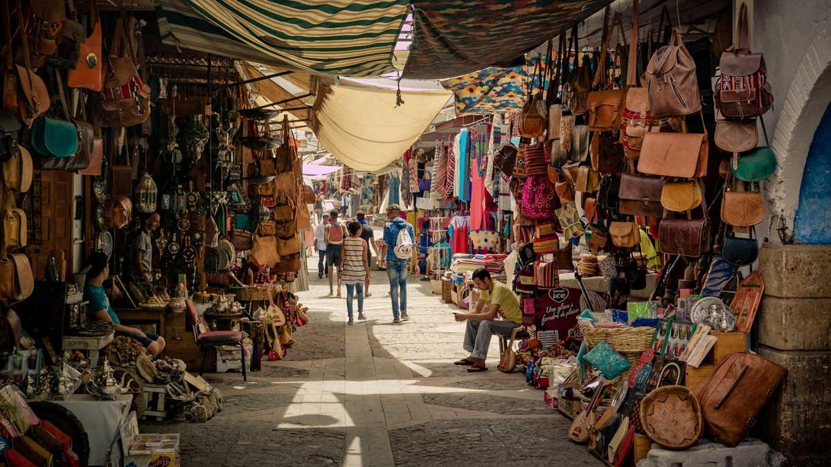 شهر فاس مراکش