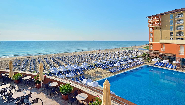 هتل سل لونا بی بلغارستان