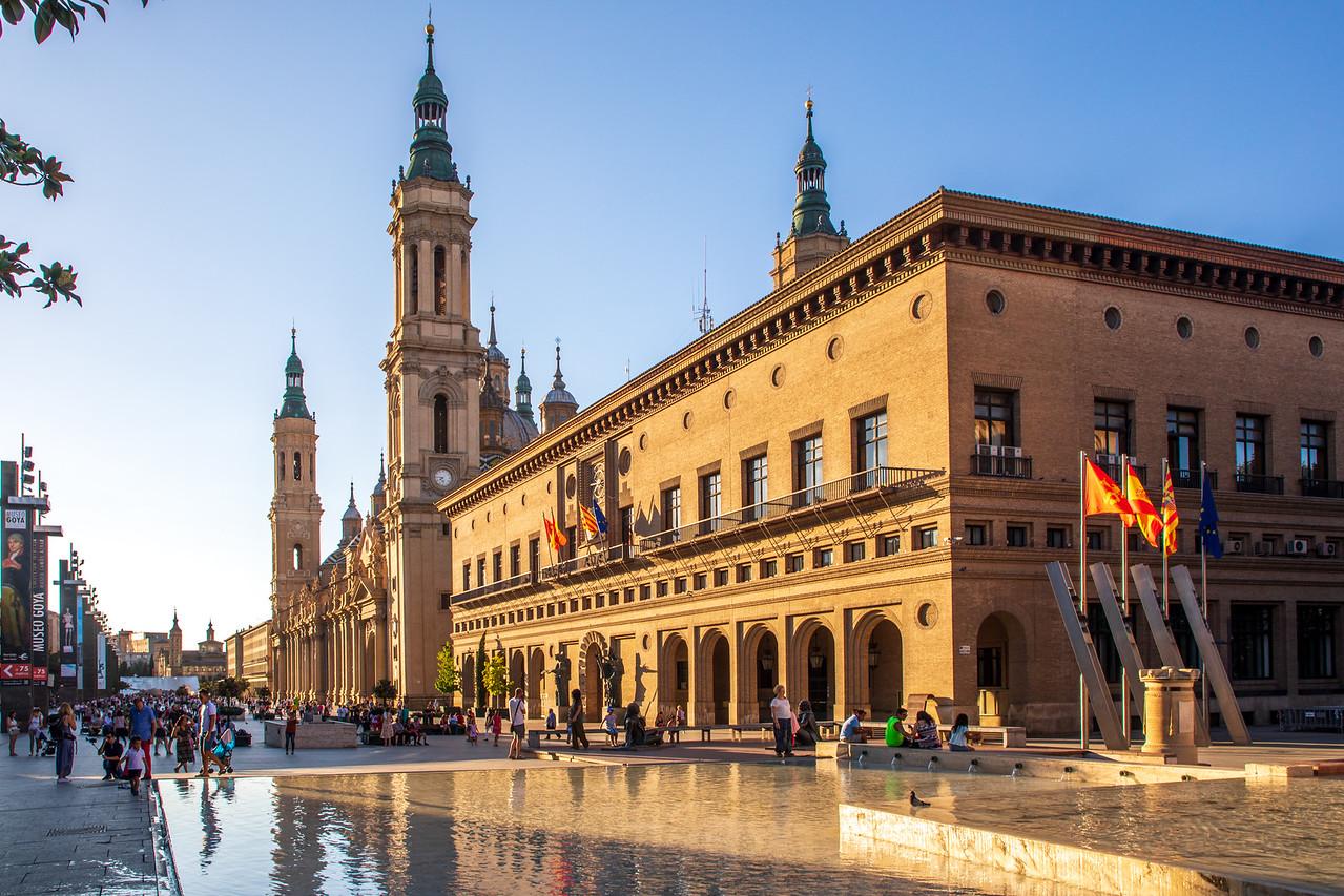 نکاتی جالب در مورد شهر زاراگوزا اسپانیا