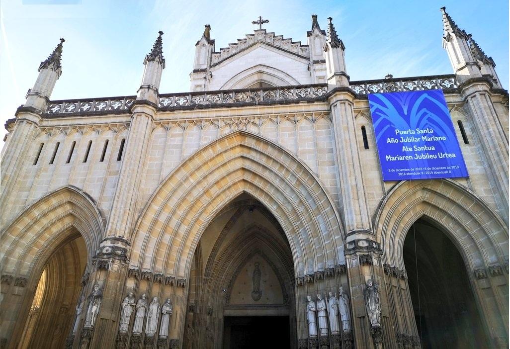کلیسا سانتا ماریا بیتوریا