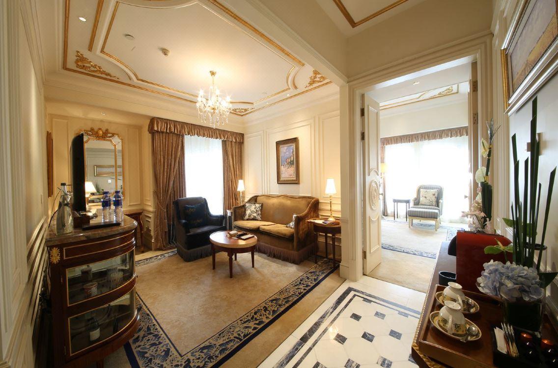 هتل لجندبل بیجینگ پکن