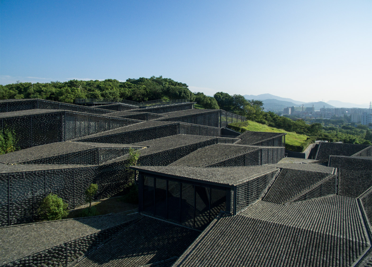 موزه و آکادمی هنر چین