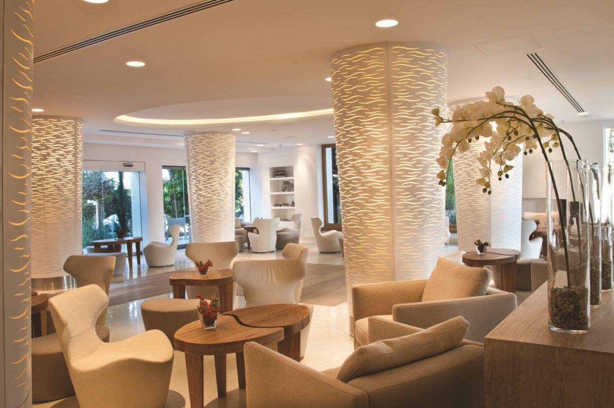 هتل آلاسیا لیماسول
