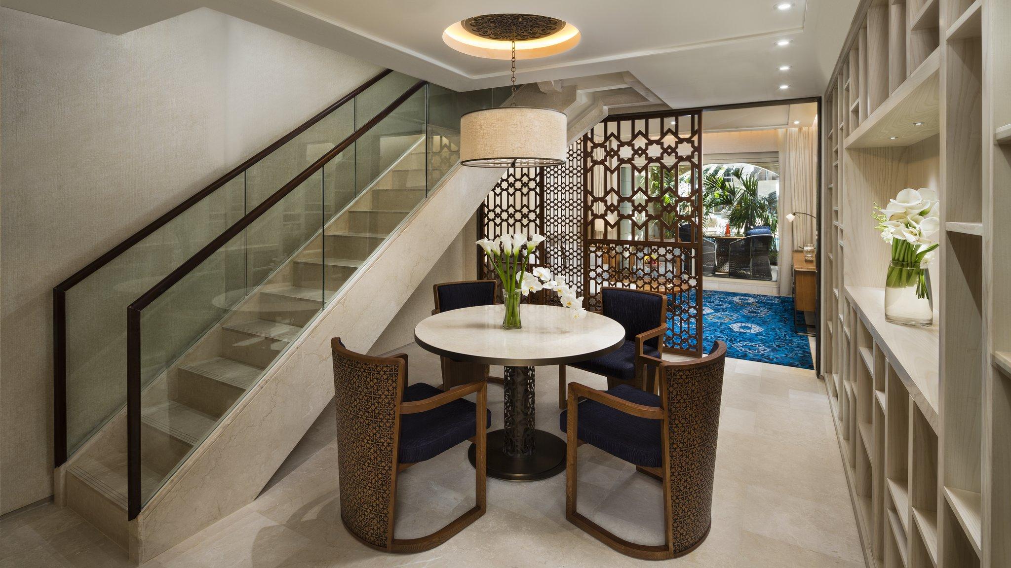 هتل کمپینسکی سامرلند و ریزورت بیروت