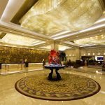 هتل کراون پلازا گوانگجو