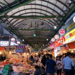 بازار گوآنگجانگ کره جنوبی