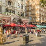 میدان لستر لندن