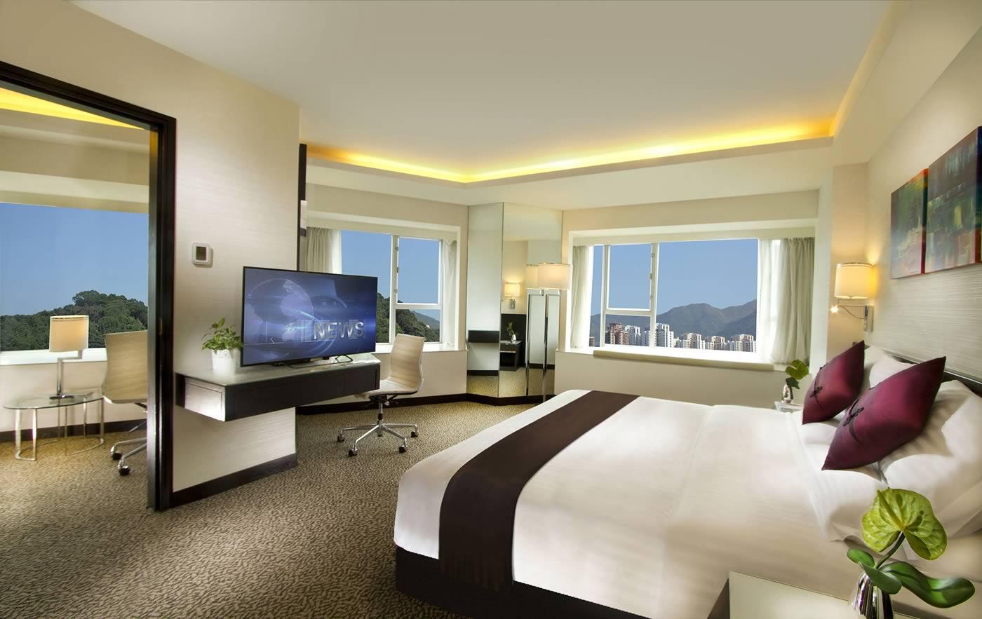 هتل رگال اینترنشنال شانگهای