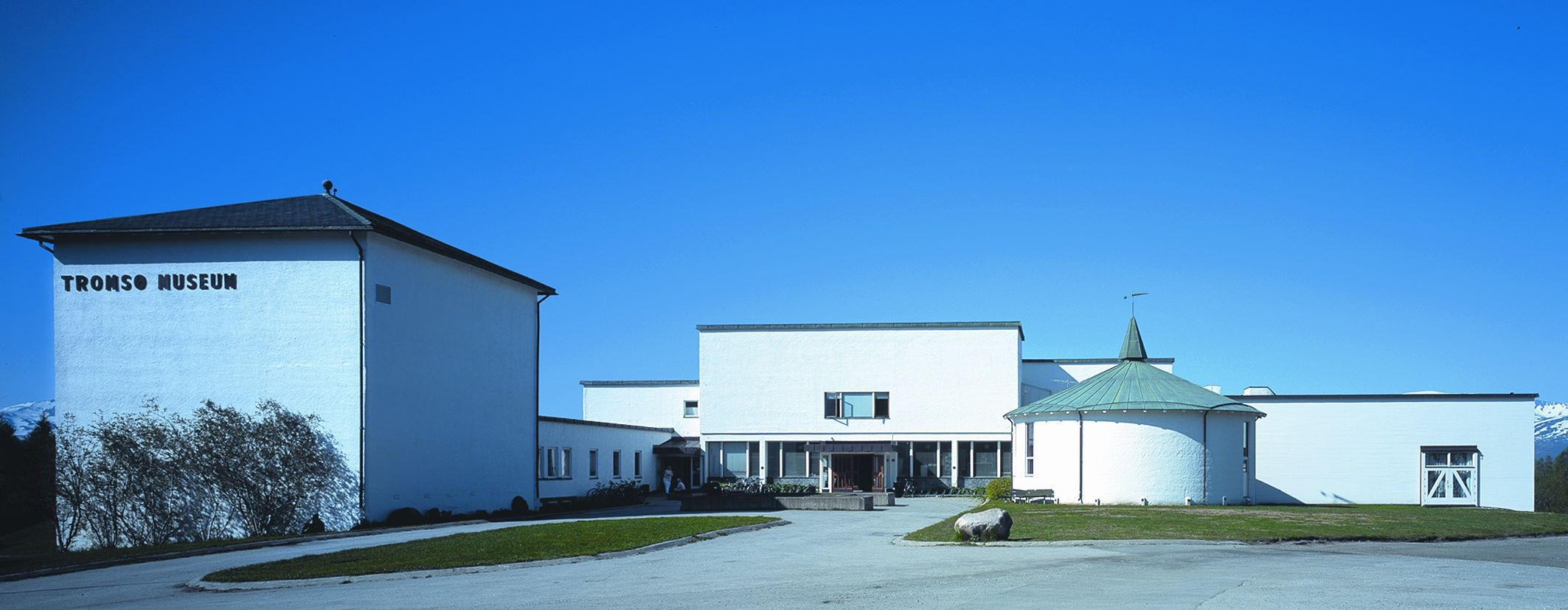 موزه های شهر ترومسو در نروژ