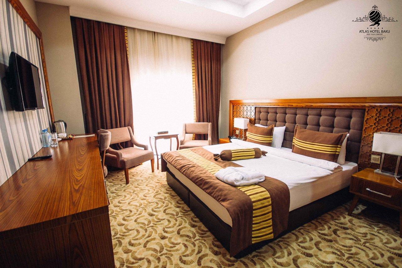 هتل آل استارز باکو