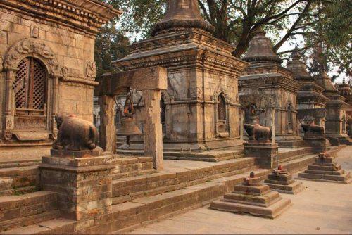 معبد پاشوپاتینات کاتماندو نپال