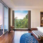 هتل لمردین بالی جیمباران