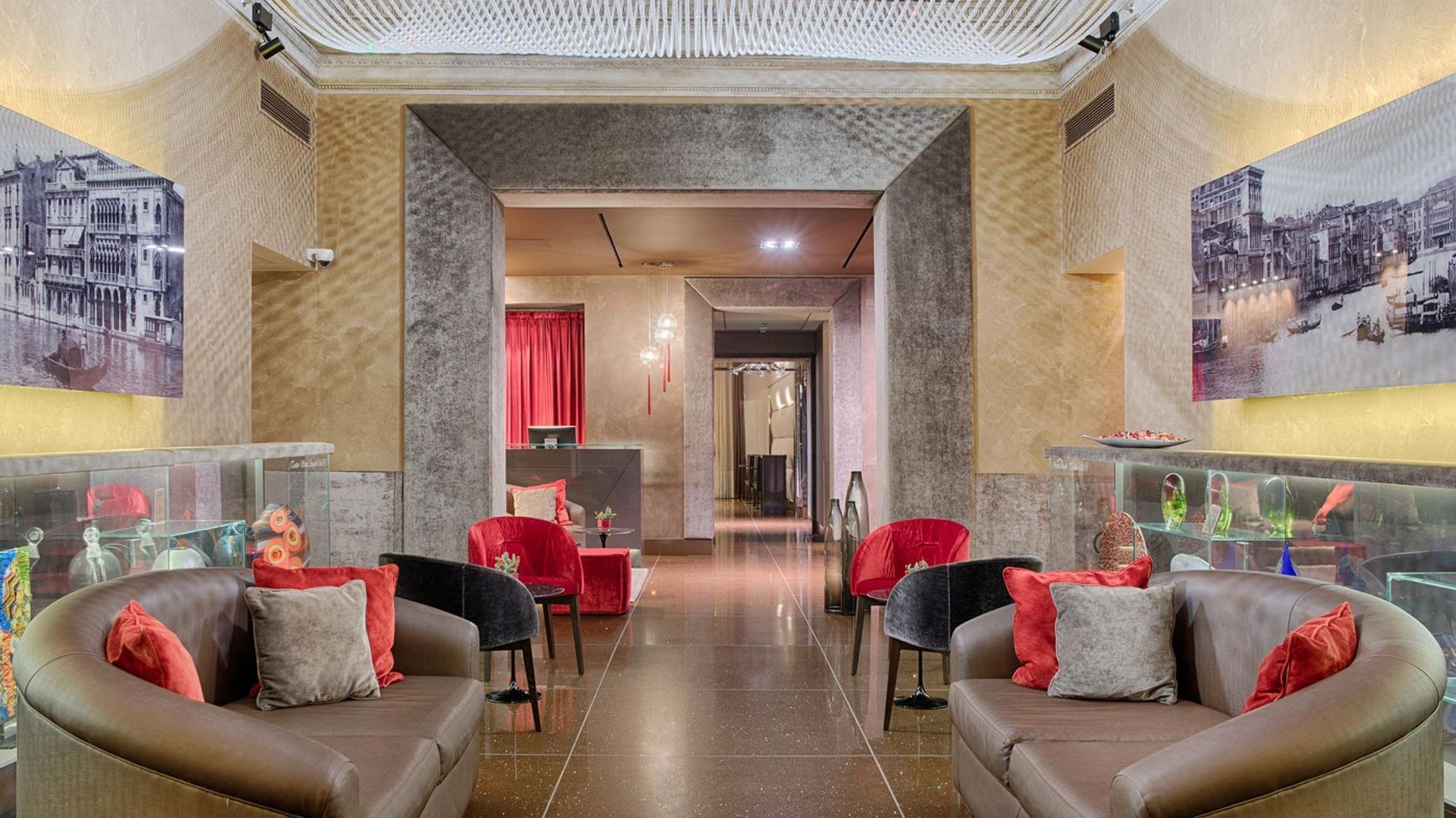 هتل ان اچ ونزیا ریو نوو ونیز