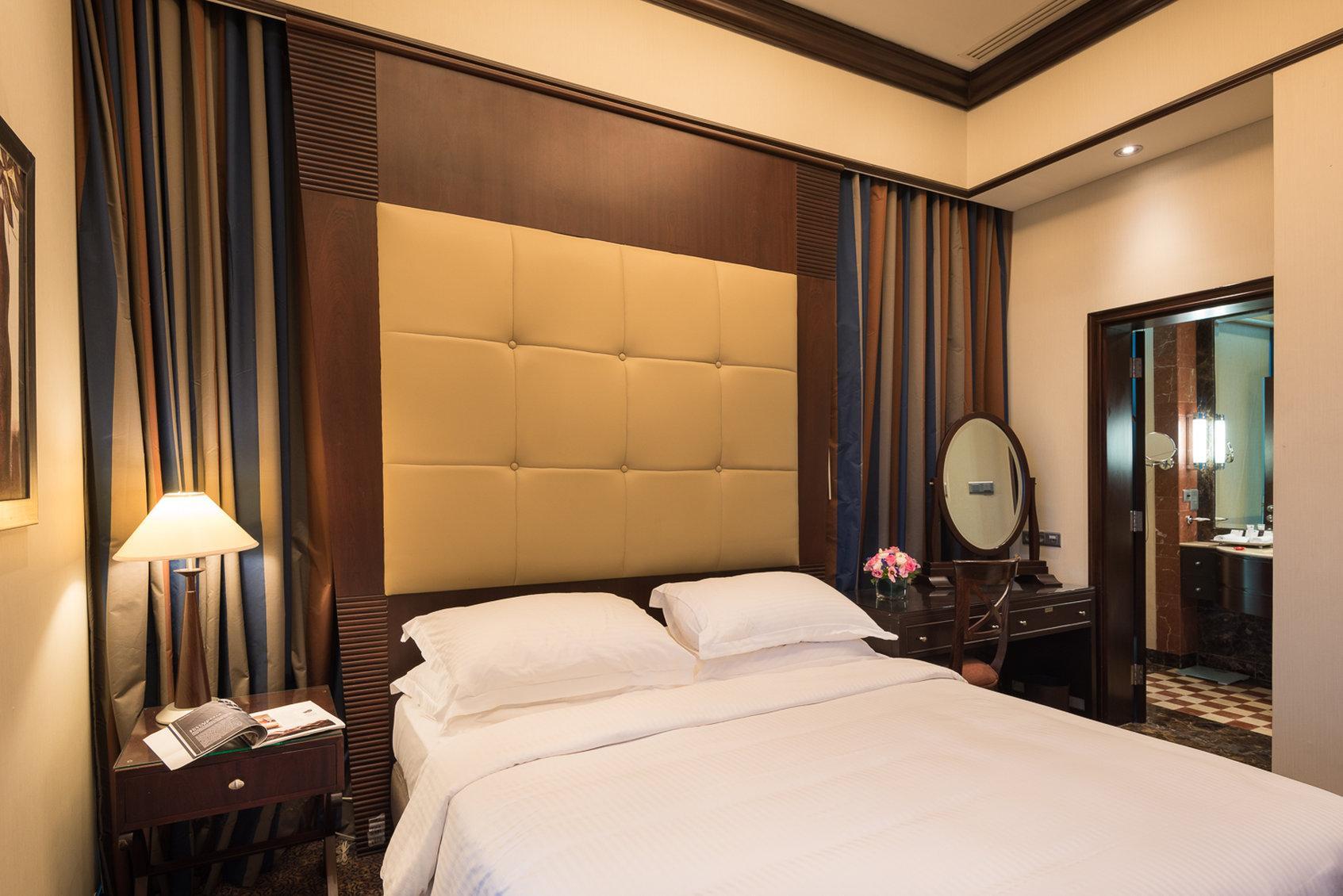 هتل رائوش آرجان بای روتانا بیروت