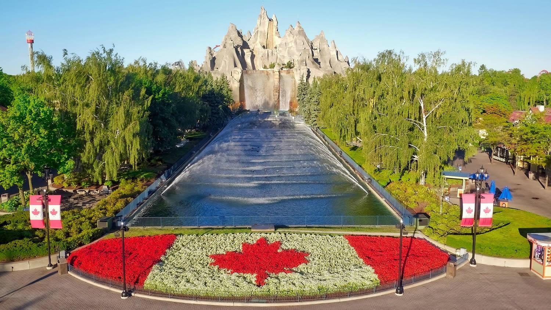 سرزمین عجایب کانادا