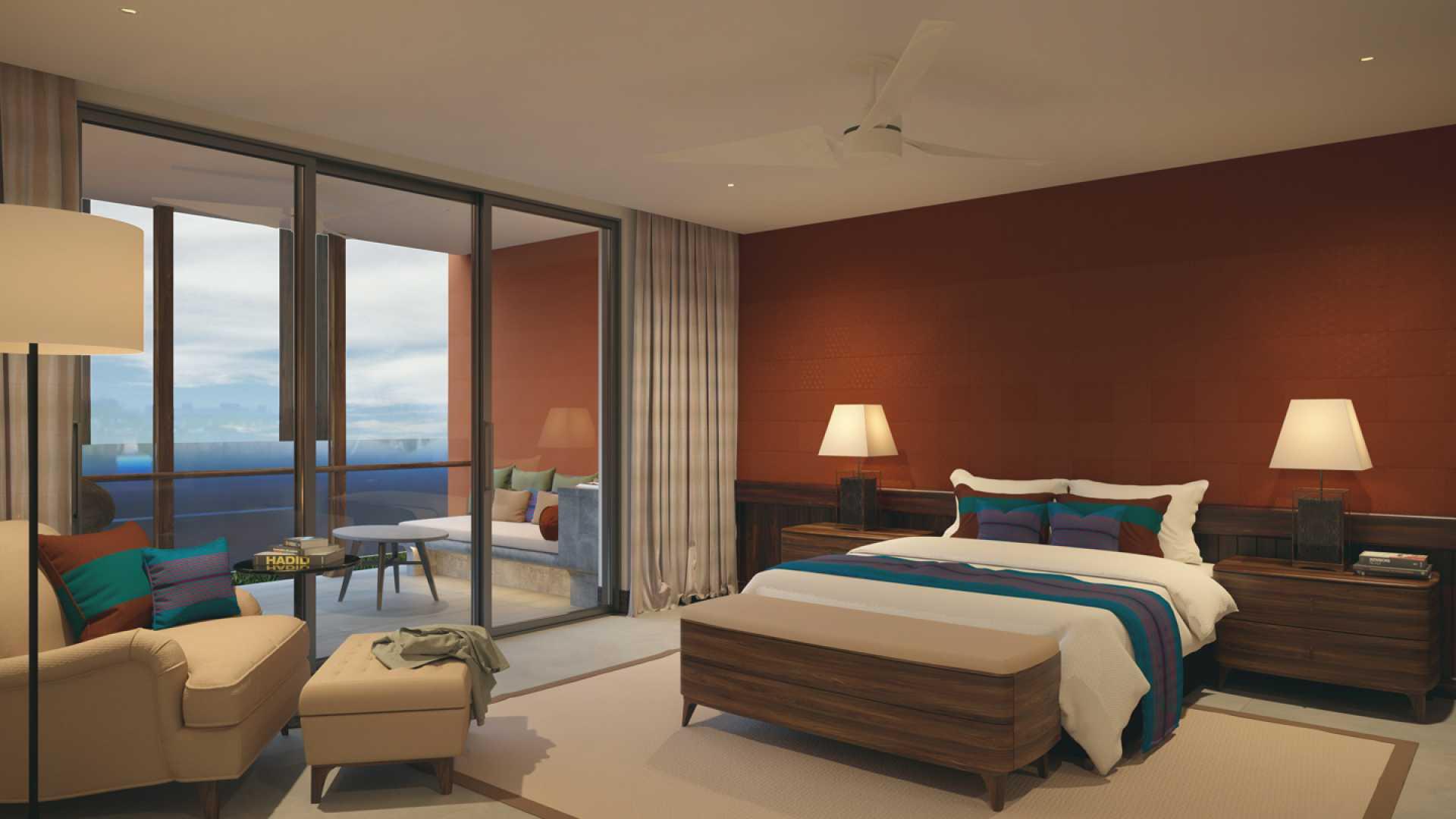 هتل بنتوتا بیچ بای سینمون
