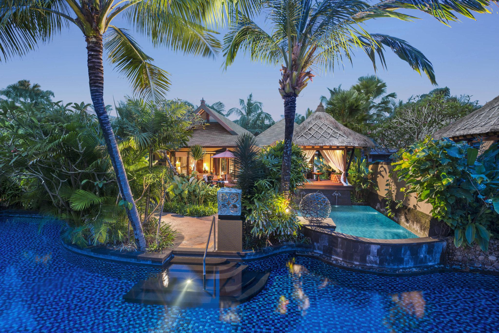 هتل سنت رجیس بالی ریزورت
