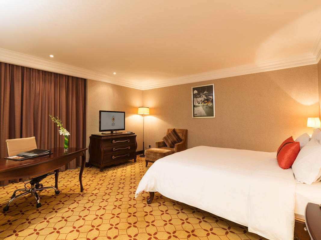 هتل ایستین گرند سایگون هوشی مین