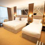 هتل اسپرینگ بیچ ریزورت باکو