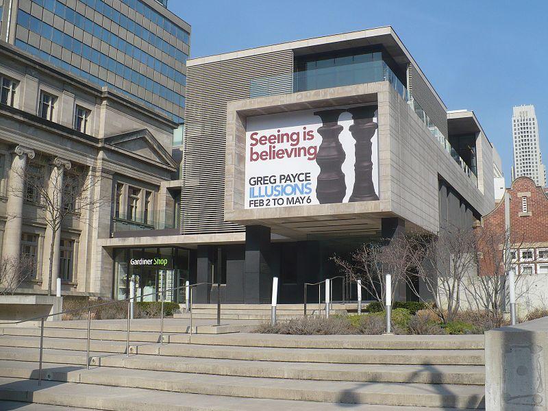 موزه گاردینر تورنتو
