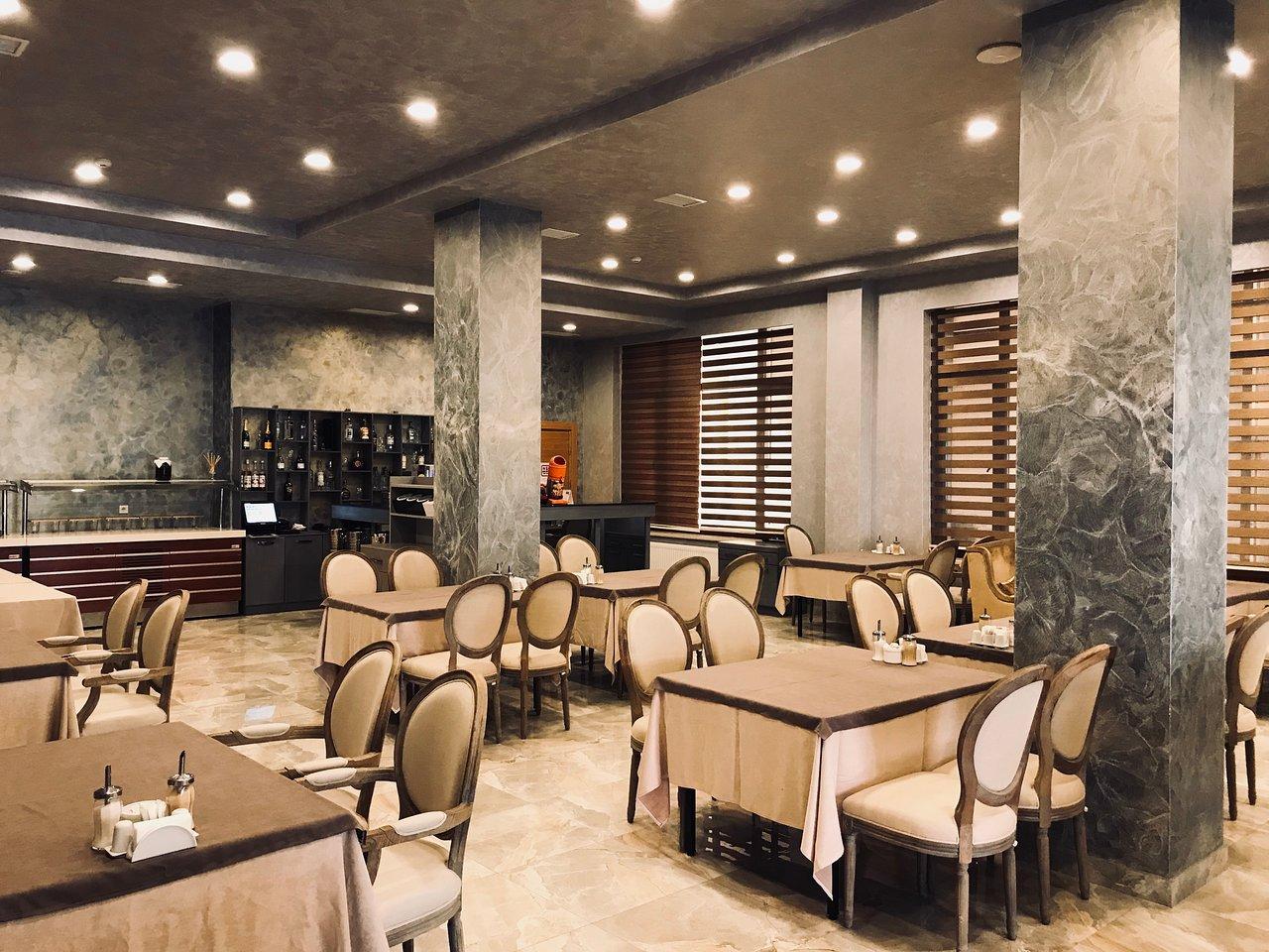 هتل مترو سیتی باکو