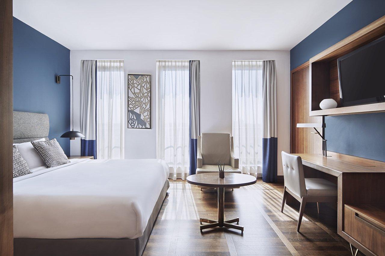 هتل متروپل پالاس لاکچری کالکشن بلگراد