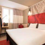 هتل آیبیس پاریس گار دو لست دیزیم