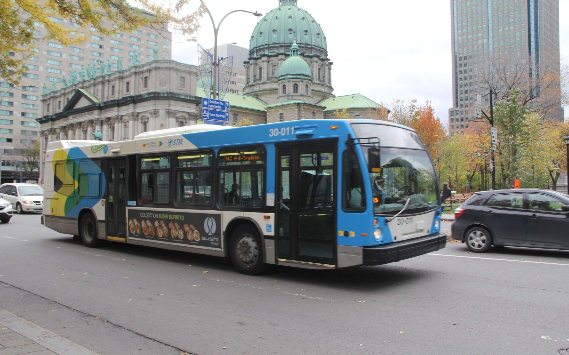بهترین سیستم های حمل و نقل عمومی