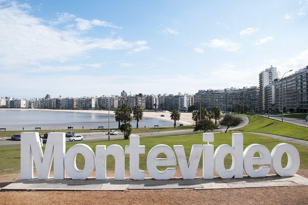 مونتهویدئو