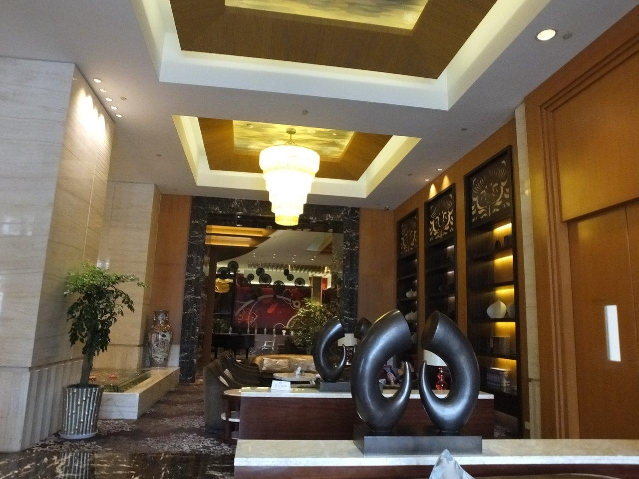 هتل اوشن شانگهای
