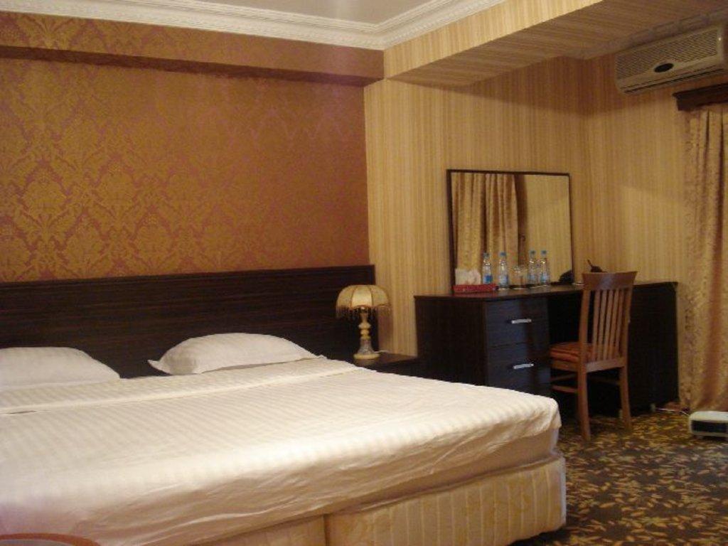 هتل اسکر باکو